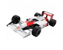 McLaren MP4/4   Maquette échelle 1/8