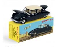 La Citroën DS 19 réf. 530 Dinky™ Toys