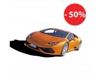 Lamborghini Huracán   Maquette échelle 1/10