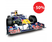 Red Bull Racing RB7 | Maquette échelle 1/7