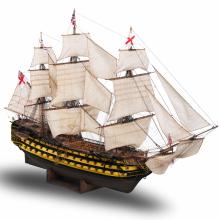 HMS Victory I Échelle 1/84