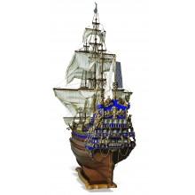 Soleil Royal  Maquette échelle 1/70