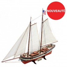 Swift 1805 | Maquette 1/50 | Kit complet