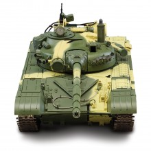 Char T-72 | Maquette échelle 1/16 | Kit Complet