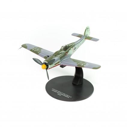 FOCKE-WULF FW 190D – HEINZ SACHSENBERG