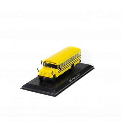 GMC B SCHOOL BUS – 1979