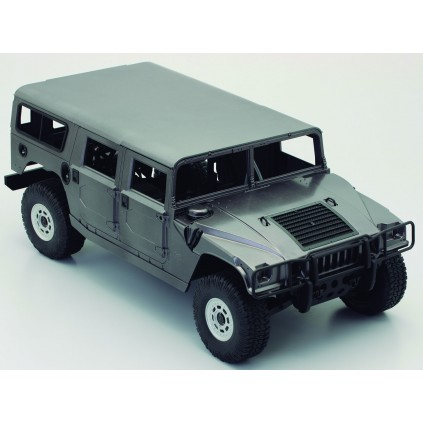 Hummer H1 | Maquette échelle 1/8