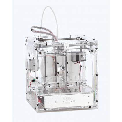 Construisez votre imprimante 3D - idbox !