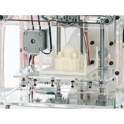 Imprimante 3D idbox!