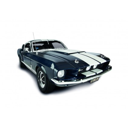 Ford Shelby Mustang GT-500 I Échelle 1/8