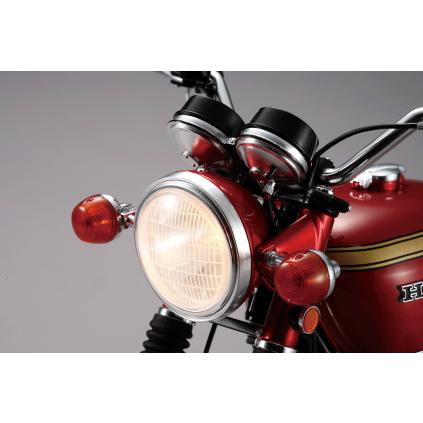 Honda CB750 | Maquette échelle 1/4