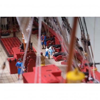 Hermione La Fayette   1:89 Model   Full Kit