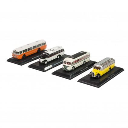 Bus D'Autrefois