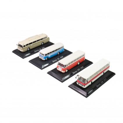 Bus Légendaires