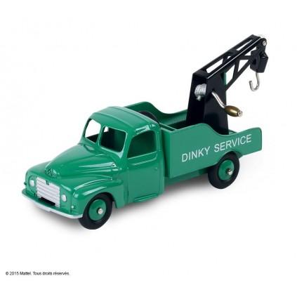 La Citroën U23 dépanneuse réf. 35 A Dinky™ Toys