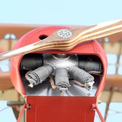 Fokker Dr.I Red Baron | 1:16 Scale | Full Kit