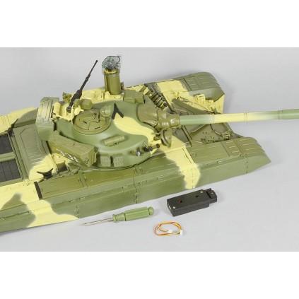 Char T-72 I Unité Wifi