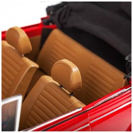 VW Coccinelle 1303 Cabriolet | Échelle 1/8