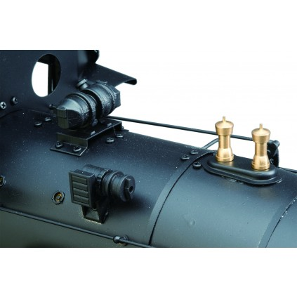 Construisez votre locomotive C57 I Echelle 1/24 | Kit Complet