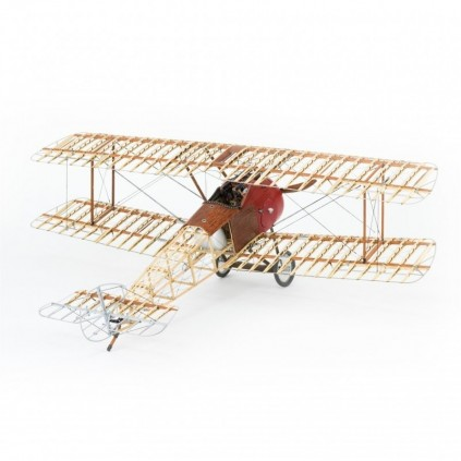 Avion de chasse Sopwith Camel | Maquette 1/16 | Kit complet