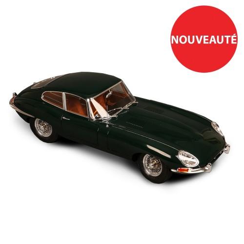 Jaguar E-Type | Maquette échelle 1/8