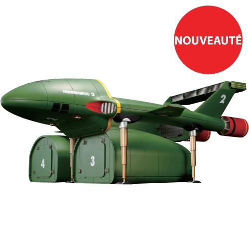 NOUVEAUTE : Construisez votre Thunderbird 2 I Echelle 1/144