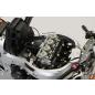 Suzuki Hayabusa GSX 1300R I Echelle 1/4