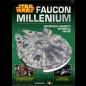 Numéro 2 | Construisez le Faucon Millenium | Echelle 1:1