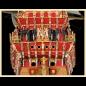 Construisez le majestueux Vasa I Échelle 1/65