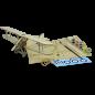 Avion SOPWITH CAMEL I Modèle enfant I Kit complet