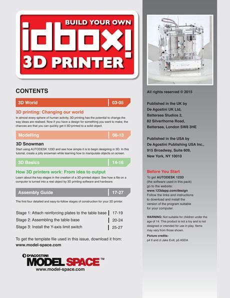 3d Printer Page 2