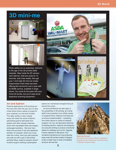 3d Printer Page 5
