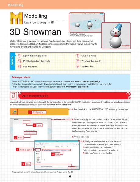 3d Printer Page 6