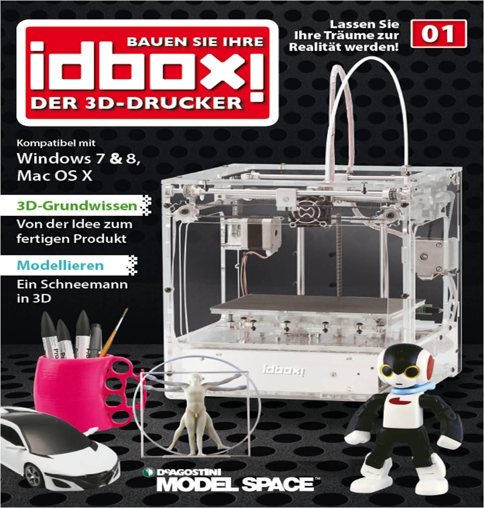 idbox Cover