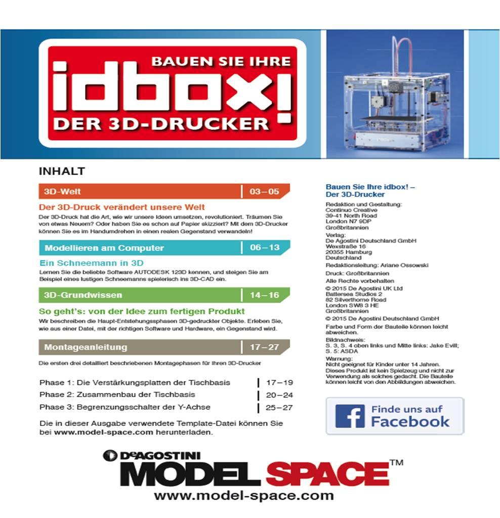 idbox IFC