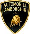 Lamborghini Countach Logo