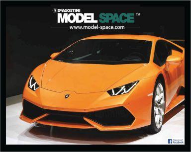 lamborghini hurac n 1 10 modellauto komplett set modelspace. Black Bedroom Furniture Sets. Home Design Ideas