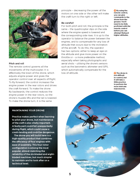 Look Inside Drone 5