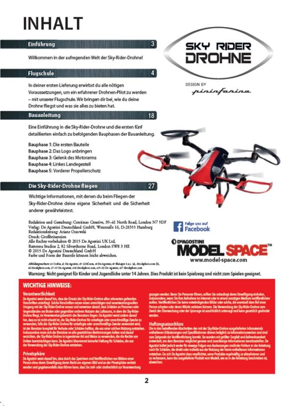 Look Inside Drone 2