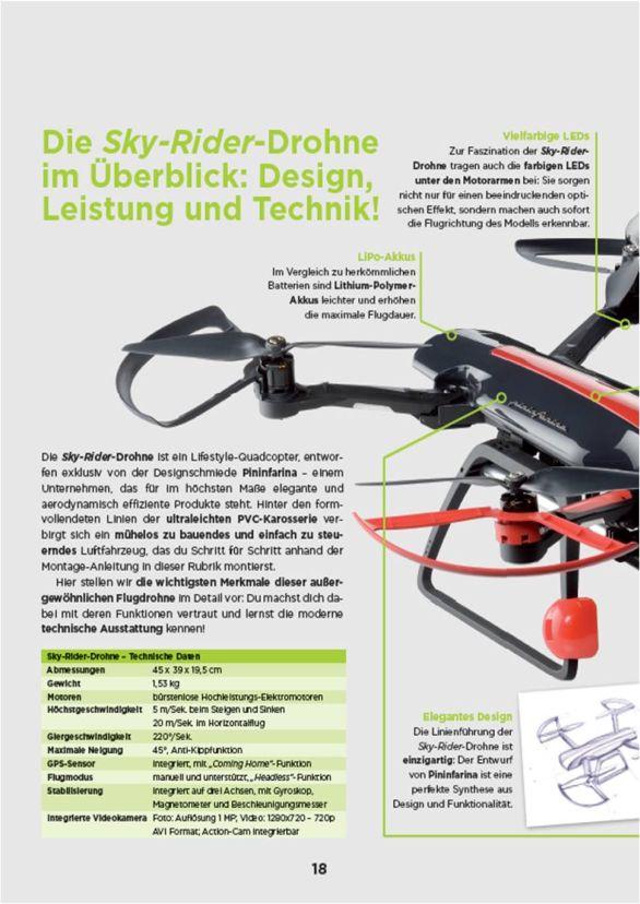 Look Inside Drone 18