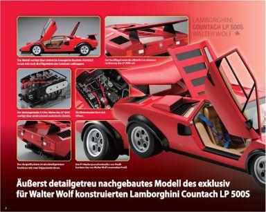 Lamborghini Seite 2