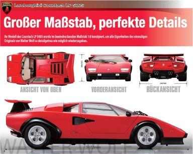 Lamborghini Seite 4