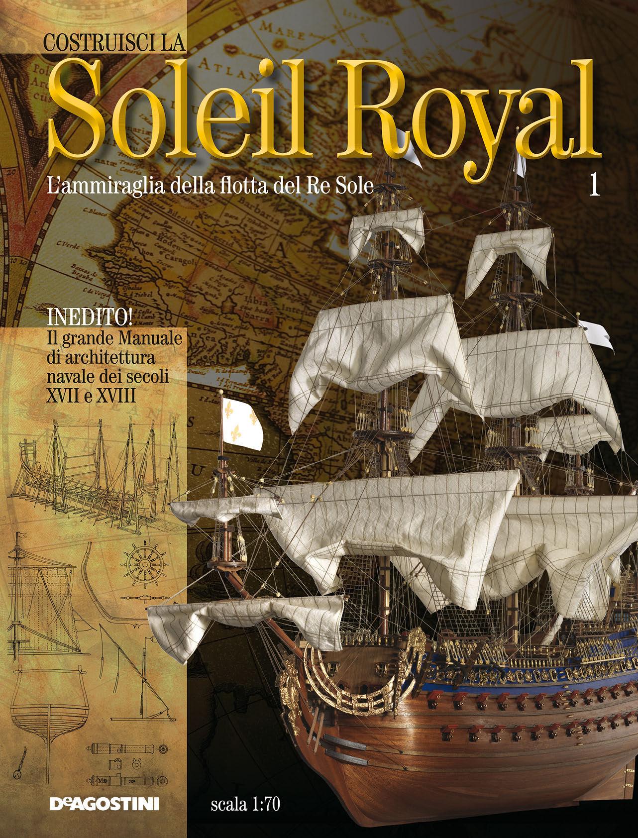 Soleil Royal pag 1