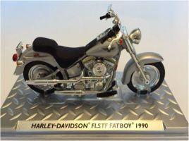 Harley-Davidson Miniatur-Modell