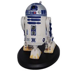 R2-D2 figurine