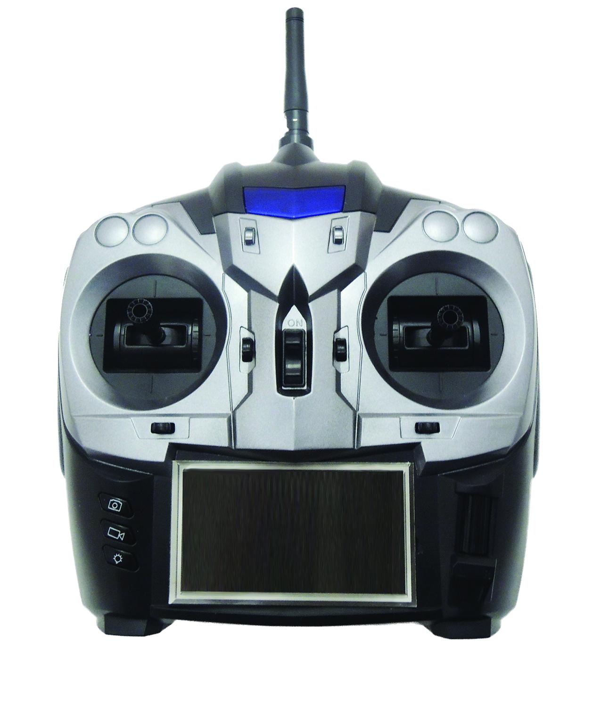 Remote Control - Radio Tank