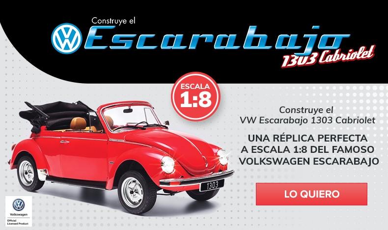 Tag: VW Escarabajo 1303