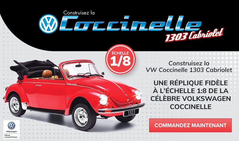 Tag: VW Coccinelle 1303