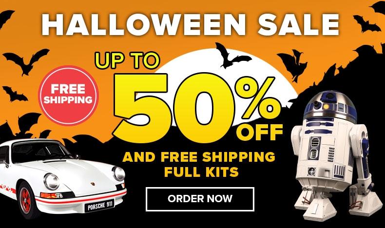 Tag: Halloween Sale