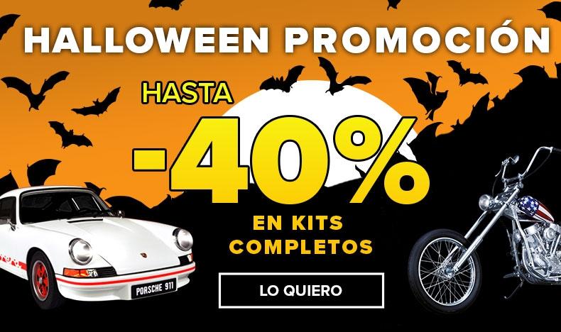 Tag: Halloween Promo